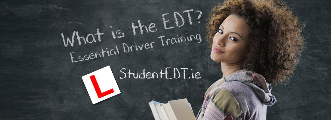 EDT & PRETEST TRAINING IN ONE